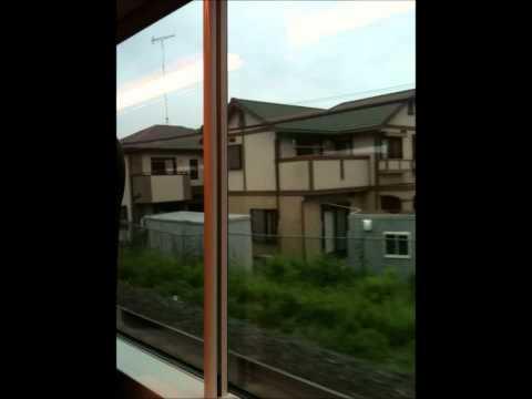 Tokyo taxi ride & N'ex Narita xpress