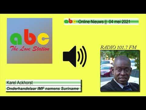 Internationale financiële instellingen zeggen Suriname steun toe - ABC Online Nieuws