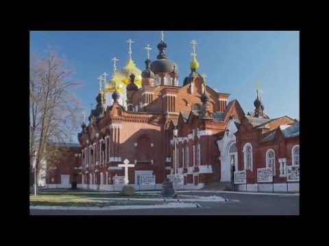 Kostroma  Russia  through the years