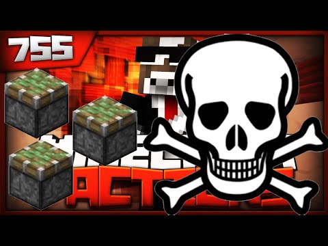 Minecraft FACTIONS Server Lets Play - MULTI KILLING PISTON TRAP!! - Ep. 755 ( Minecraft Faction )