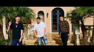 El De Las Dos Pistolas - (Video Oficial) - Abraham Vazquez ft T3R Elemento, Los De La O thumbnail
