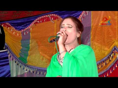beautiful wedding song Dhola Sanu Pyaar dayan Nashyan Te La Ke Singer Farah Lal Saraiki Song Video