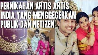 Pernikahan Artis Artis Bollywood Yang Menghebohkan India