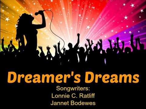 Lonnie Ratliff demo    DREAMER'S DREAMS   female