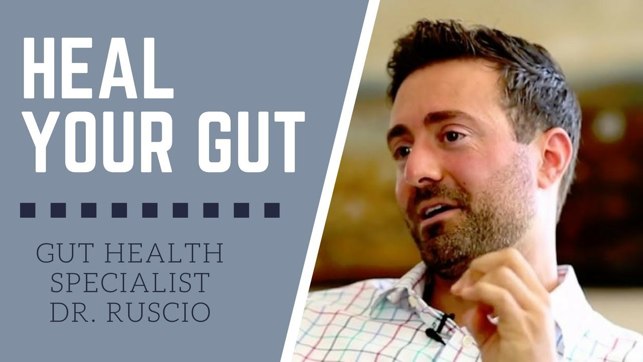 Download Best Diet To Improve YOUR Gut Health (TRY THESE!!) Dr. Ruscio | MIND PUMP