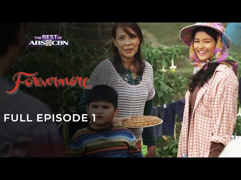 Forevermore Full Episode 1 | The Best Of ABS-CBN | IWant Free Series