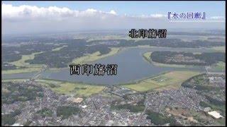 水の回廊~印旛沼の湧水を中心に~(2015/11/20)佐倉市
