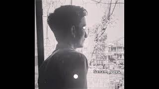 Gami Jay To Koi   Gujarati   Song   What's App Status   Sanam_9094   Sanam Creator  