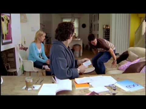 Dirty Filthy Love (TV Movie, 2004) - אהבה מפוצלת