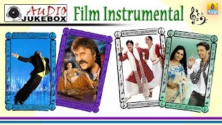 Film Instrumental | Audio Jukebox | Kannada Movie Hit Songs Instrumental