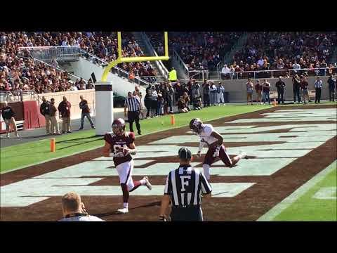 Texas Aggie Spring Football Game 2018