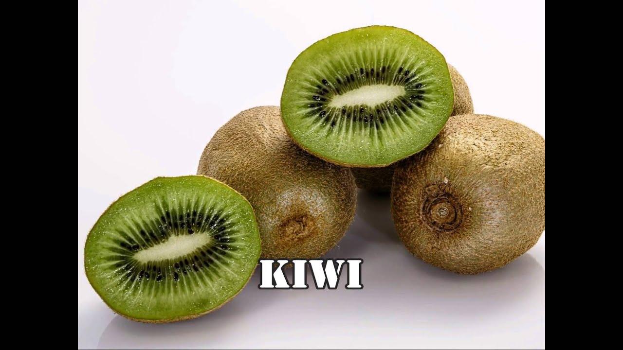Alimentos que tienen mucha vitamina k