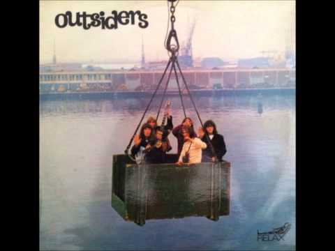 The Outsiders - Outsiders (Full Album) 1967