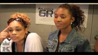 """TLC talks about Rihanna """"We Like @Rihanna """""""