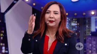 Goga Ruiz en The Suso's Show Caracol TV