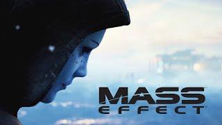 Новый Mass Effect — Продолжение трилогии   ТРЕЙЛЕР   TGA 2020