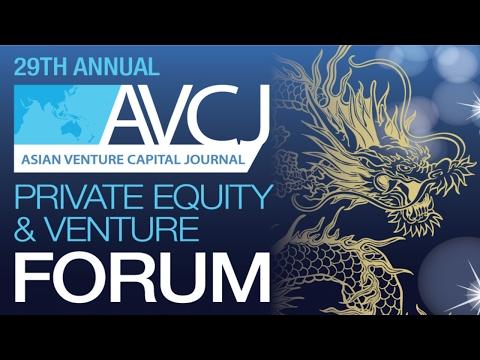 29th AVCJ Forum, Hong Kong - Opening Video (2016)