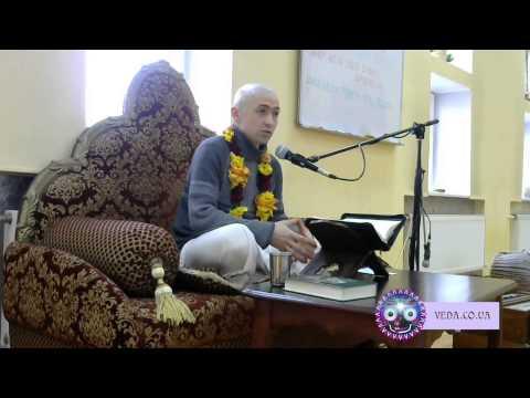 Шримад Бхагаватам 4.3.19 - Атрейа Риши прабху