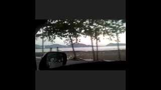 Аренда машин на острове Пхукет, Таиланд. Дороги Пхукета. Август месяц.(, 2015-09-03T07:28:27.000Z)