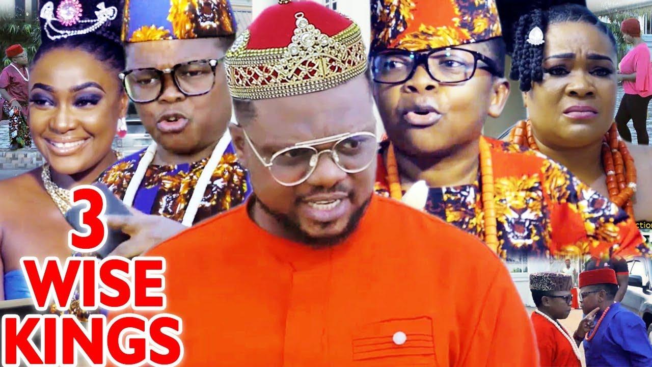 Download 3 WISE KINGS SEASON 1&2 (KEN ERICS) 2019 LATEST NIGERIAN NOLLYWOOD MOVIE