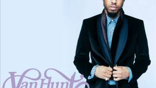 Van Hunt - Suspicion (She Knows Me Too Well)
