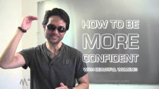 how-to-be-confident-around-beautiful-women-overcome-shyness-nervous-behavior-talking-to-girls
