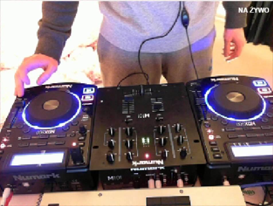 virtual dj numark ndx500