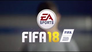 Fifa 18 gameplay, the journey, new features ea play e3 2017 (xbox one, ps4, pc)