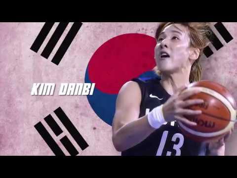 Kim Danbi - Mixtape