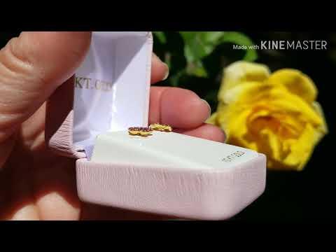 1600 руб. Очаровательные золотые серьги- пусеты Бабочки!