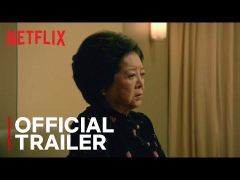 Little Big Women   Official Trailer   Netflix