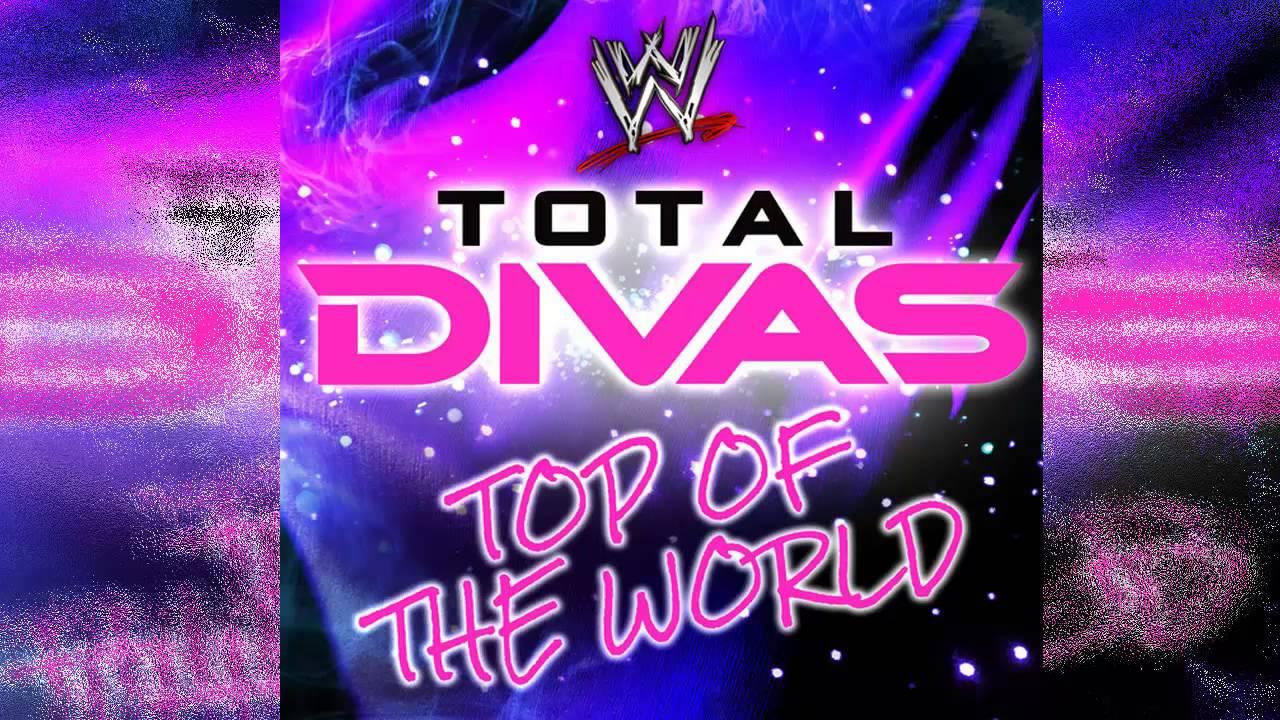 WWE: Total Divas Theme