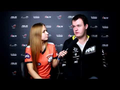 видео: starseries x finals: Интервью с xboct