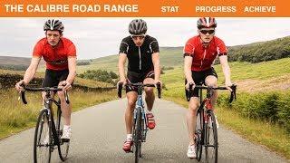 Calibre Road Bikes 2014