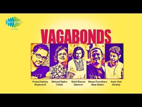 Album: Vagabonds   Track: Drifting Away (Teaser)   Rahul Sharma & Band.