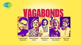 Album: Vagabonds | Track: Drifting Away (Teaser) | Rahul Sharma & Band.