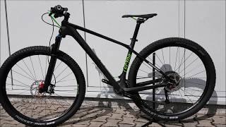 Ghost Lector 6 LC 29R Twentyniner Mountain Bike 2017