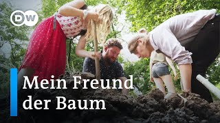 Deutschland: Mein Freund der Baum | Fokus Europa