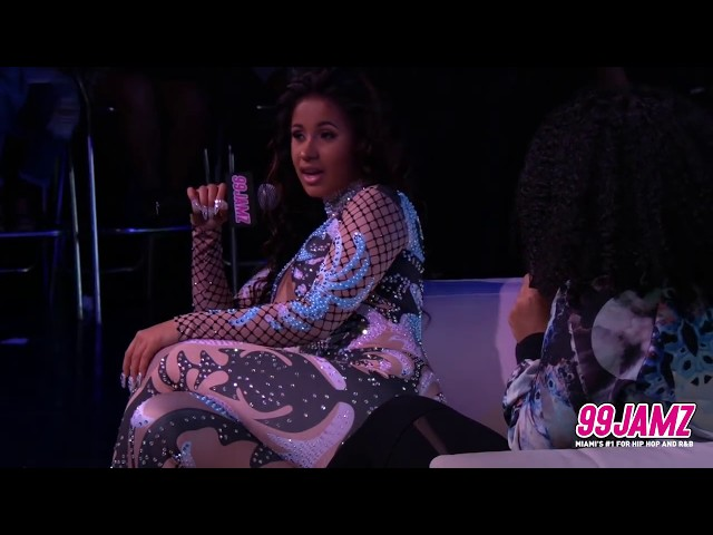 Everything Cardi B Has Publicly Said About Offset Billboard