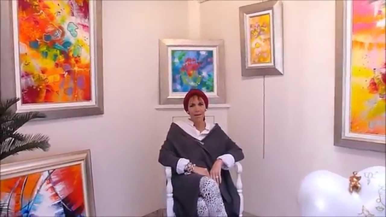 """Résultat de recherche d'images pour """"Myriam GUENAÏZIA peintre"""""""