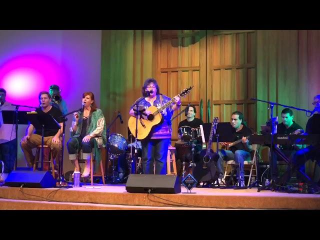 Hinei Mah Tov - CBI Singin' With Susan Concert 2018