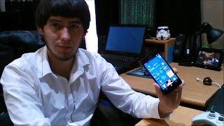 Microsoft Lumia 950 - Quick review