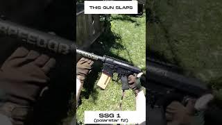 THIS GUN SLAPS!