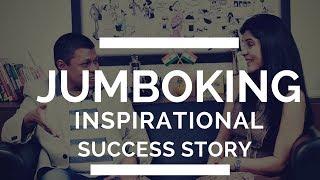 Success Story of an Indian Entrepreneur Dheeraj Gupta CEO of Jumboking | Inspirational Success Story