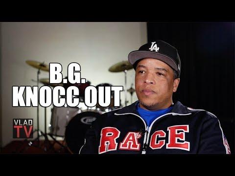 BG Knocc Out
