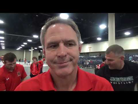 Rob Koll On Cornell's Undefeated Day At South Beach, Olympic Redshirts, Darmstadt Back To 197