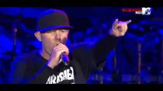Limp Bizkit - Take a Look Around [Live At Rock am Ring 2009]