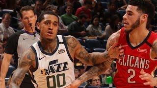 Utah Jazz vs New Orleans Pelicans Full Game Highlights | January 16, 2019-20 NBA Season