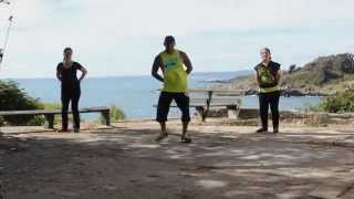 Secretos Remix Reykon & Nicky Jam - Zumba Fitnees