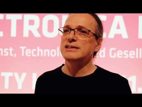 Ars Electronica Festival 2017 / Gerfried Stocker